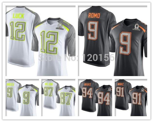 2015 pro bowl jerseys
