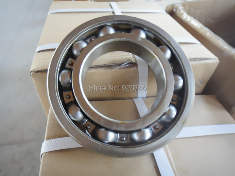 S6218 2rs Stainless Steel Shielded Miniature Ball Bearings size:90*160*30mm