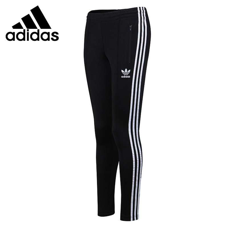 Original New Arrival 2017 Adidas Originals SST TP Women's Pants Sportswear original new arrival 2018 adidas originals sst tp 70 men s pants sportswear