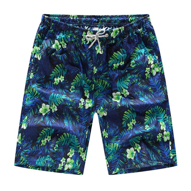 Beach Shorts Men Swimwear Liner Mesh Sweat Swimming Trunks Siwmsuits Sexy Plavky Mens Bathing Suits Quick Dry Surf  2