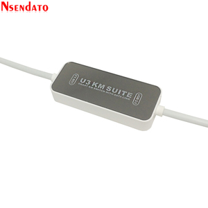 Image 5 - PC to PC U3 KM Suite Smart KM Swicth Converter with Data link USB3.0 Transfer Cable Cord Data Sync Link Cable for MAC Windows