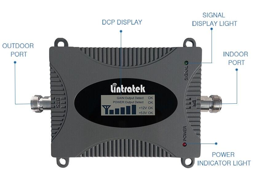 GSM discount Last Lintratek 12