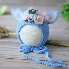 Buy crochet baby bunny hat beanie and get free shipping on AliExpress.com 241ef7f8ed41