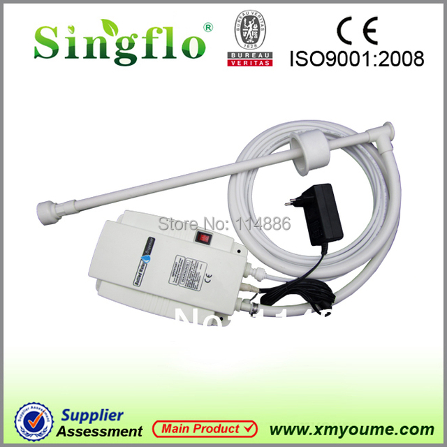 Singflo BW4003 nuevo sistema dispensador de agua embotellada, bomba de cafetera, bomba de botella de agua eléctrica