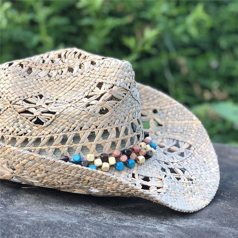 Detalle Comentarios Preguntas sobre 2018 mujeres sombrero de vaquero ... 0702ed763f7