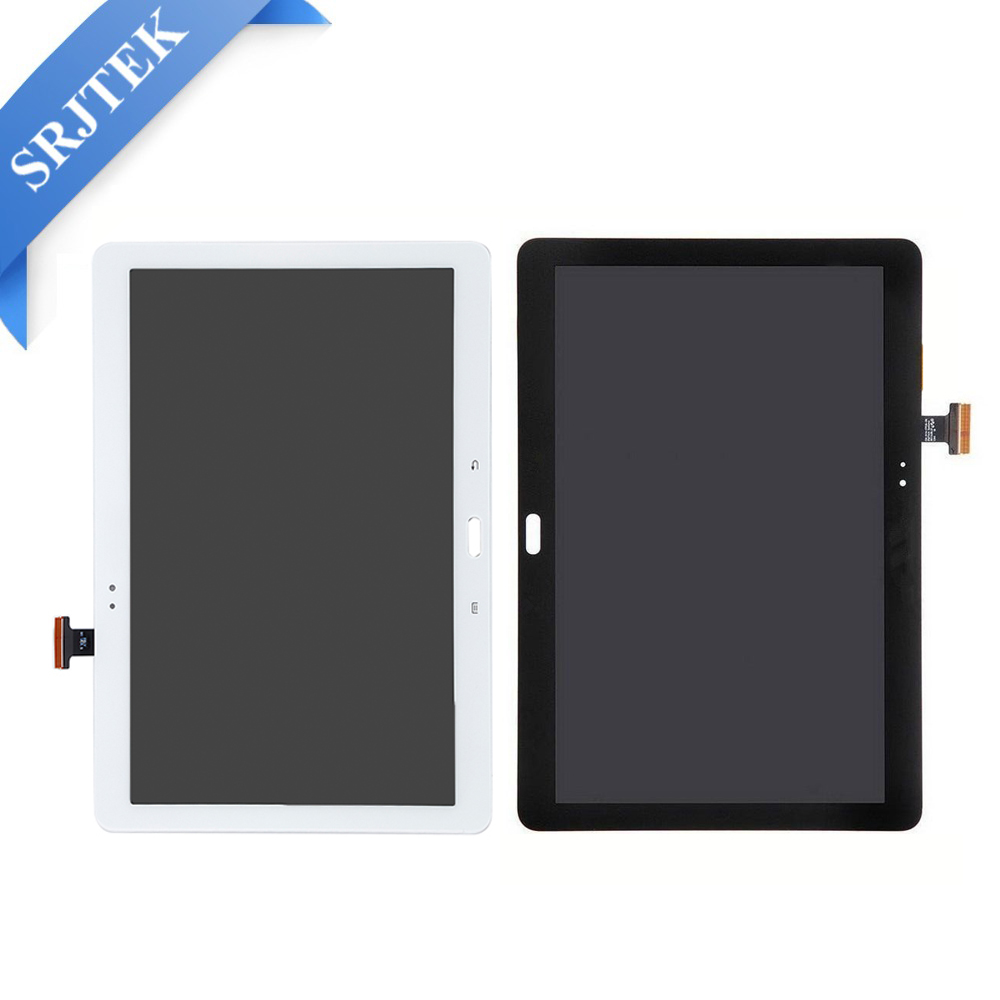 все цены на  Srjtek For Samsung Galaxy Note 10.1 2014 P600 P6059 New LCD Display Touch Screen Digitizer Assembly  онлайн