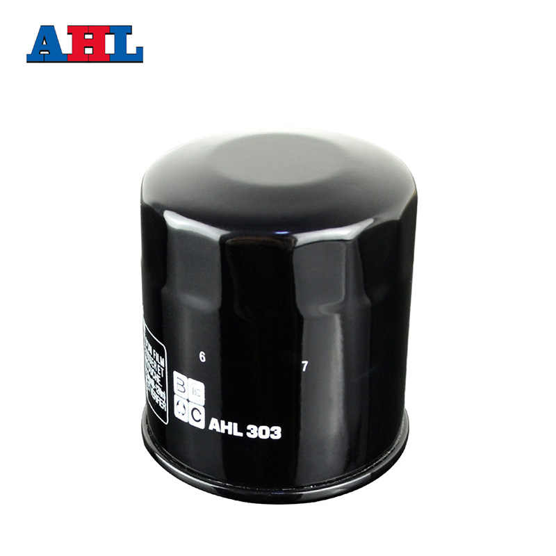 Motorcycle Parts Oil Filter For Yamaha YZF R1 R6 YZF600R FZ6 XJ600 FZR750R  FZR600R FZR250 FZR1000 SRT100 XV1700 XV1900 XVZ1300