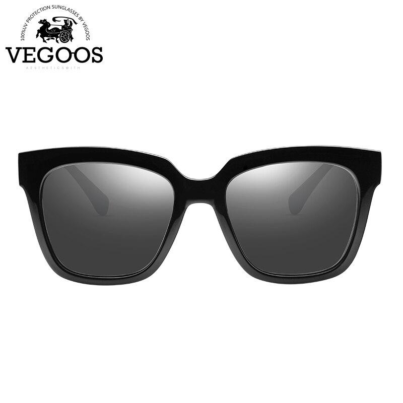 671004fd1f897 VEGOOS Polarized Sunglasses for Men and Women Classic Wayfarer Style  Driving Sun Glasses Designer Squar Brand Eyewear  6109