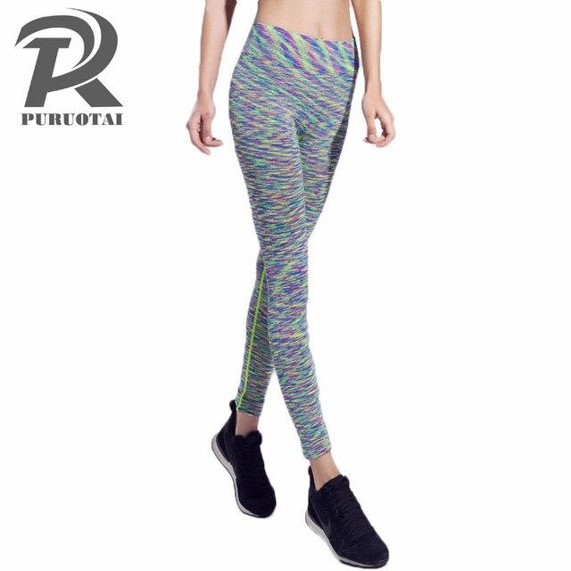 206faae3e388f Yoga Pantalon Leggings Calzas Deportivas Mallas Deporte Mujer Sport  Exercice Vêtements Milieu Universitaire Physique Féminin pour