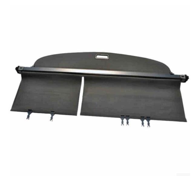 JIOYNG Car Rear Trunk Security Shield Cargo Screen Shield Shade Cover Fits For Renault Koleos 2009 2010 2011 2012 2013 2014 2015