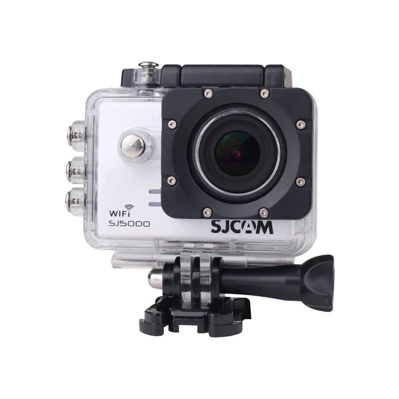 SJCAM Series SJ5000WIFI Action Camera 1080P full HD Novatek 96655 Waterproof camera Sport DV Helmet Camera gopro style Camera DV other sjcam wifi sj4000 wifi 1080p hd gopro dv 30 original sjcam wifi version sj4000 wifi 1080p full hd gopro camera