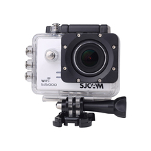 SJCAM Series SJ5000WIFI Action Camera 1080P full HD Novatek 96655 Waterproof camera Sport DV Helmet Camera gopro style Camera DV