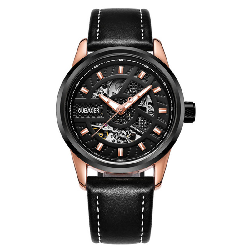 Automatical Mechanical Watches Men Luxury Brand Wrist Watch Male Clock Leather Wristwatch Men Skeleton Army Military waterproof automatical mechanical watches qlls men luxury brand wrist watch male clock steel wristwatch men skeleton casual business watch