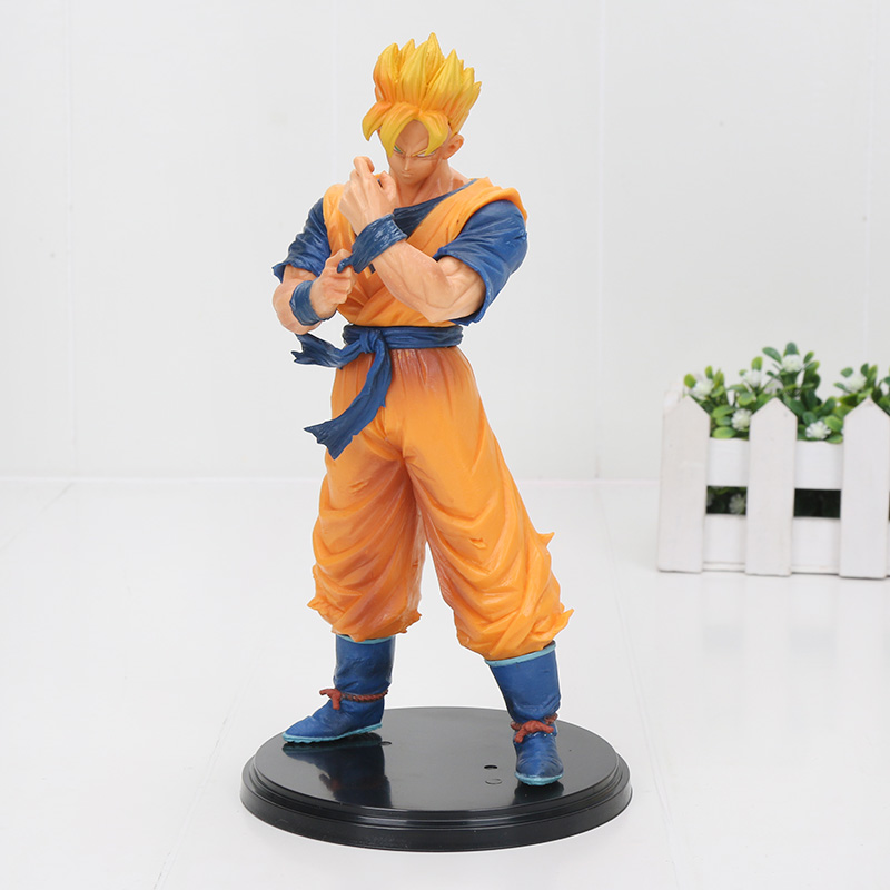 Dragon Ball Z Trunks/Gohan Action Figure 17cm