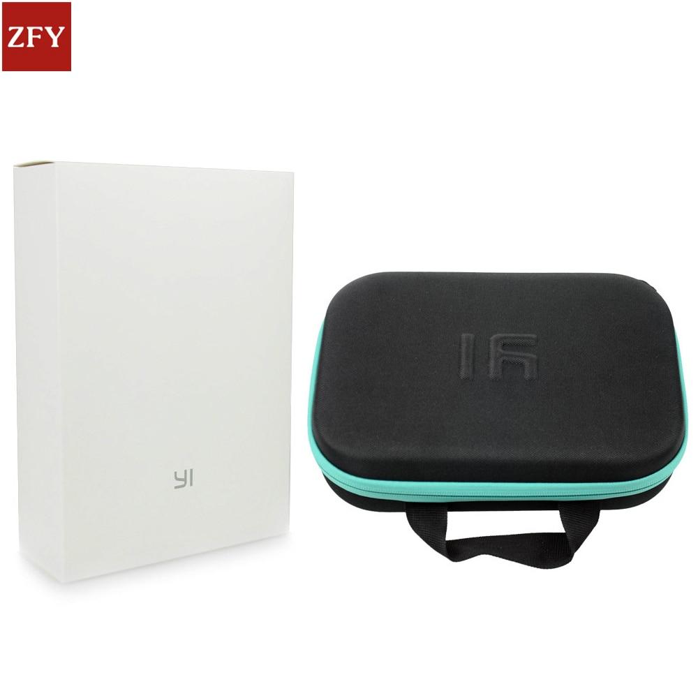 Portable Original Xiaomi Yi Bag Case For Mi Yi font b Action b font font b