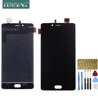 Ferising AAA Original LCD Display For Doogee Shoot 1 Shoot1 Replacement Display Touch Screen Digitizer Assembly