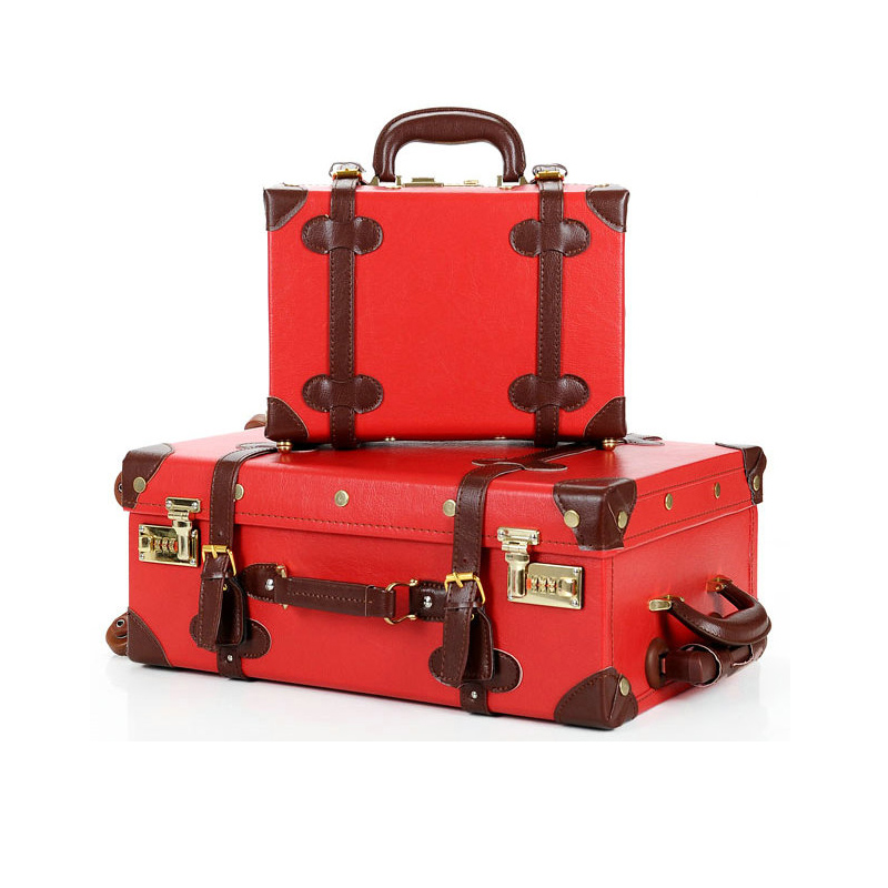 Buy Vintage Suitcase | Luggage And Suitcases