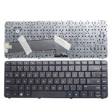 YALUZU US клавиатура для hp павильон Dv4-3000 Dv4-4000 DM4-3000 DM4-3016 DM4-3025 DM4-3024 dm4-3070es dm4-3090es dm4-3100 на английском языке