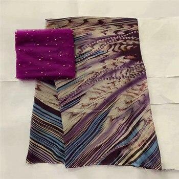 Africano di seta Grezza Burnt-out di flanella tessuto in velluto prospettiva di seta tessuto per il vestito dei vestiti di tessuto in velluto di seta panno di seta LXE042605