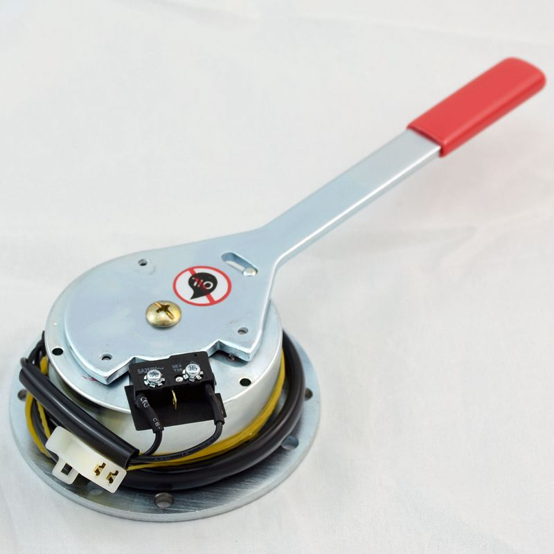 US $58 0 |24VDC 12W 4 0nm mobility scooter brake assembly with lever for  shoprider mobility scooters-in Accessories from Automobiles & Motorcycles  on