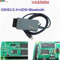 2017 Hot Selling VAS 5054A ODIS V3 0 3 V4 0 0 Bluetooth Support UDS Protocol