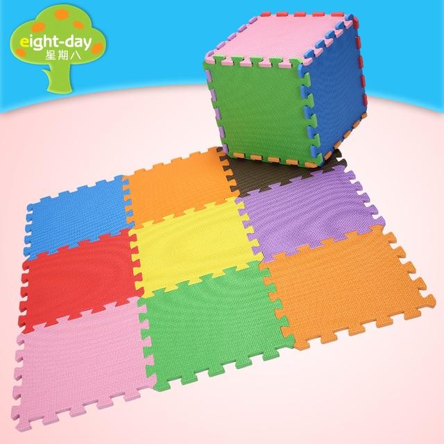 Aliexpress.com : buy 10pcs eva foam play puzzle mat gym floor