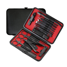 Manicure Set Nail Clippers Kit Pedicure Care