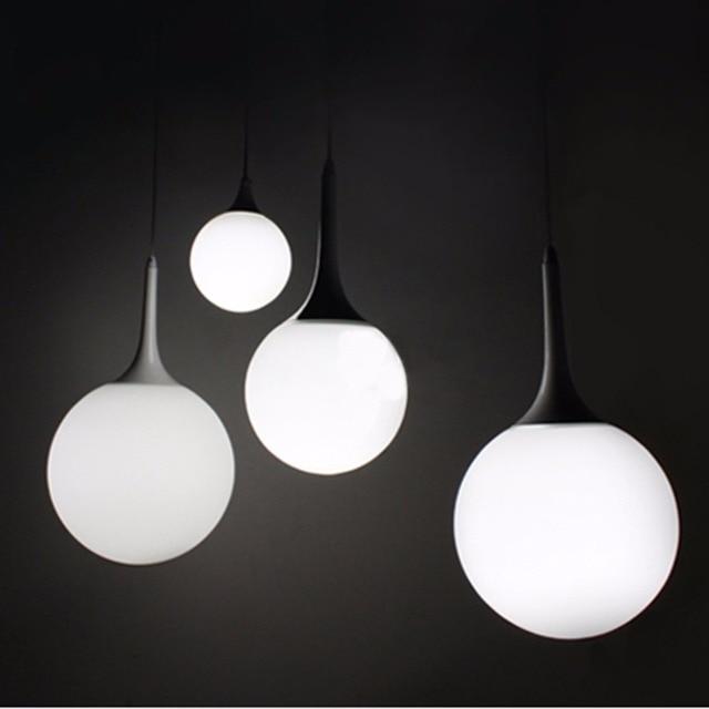 Floureon Suspension Pendant Light,Modern Led Living Dining Room