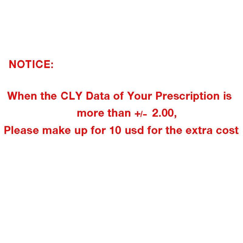1-56-Anti-Blue-Ray-Prescription-Optical-Eyeglasses-Spectacles-Lenses-1-Pair-Rx-able-Lenses-Free