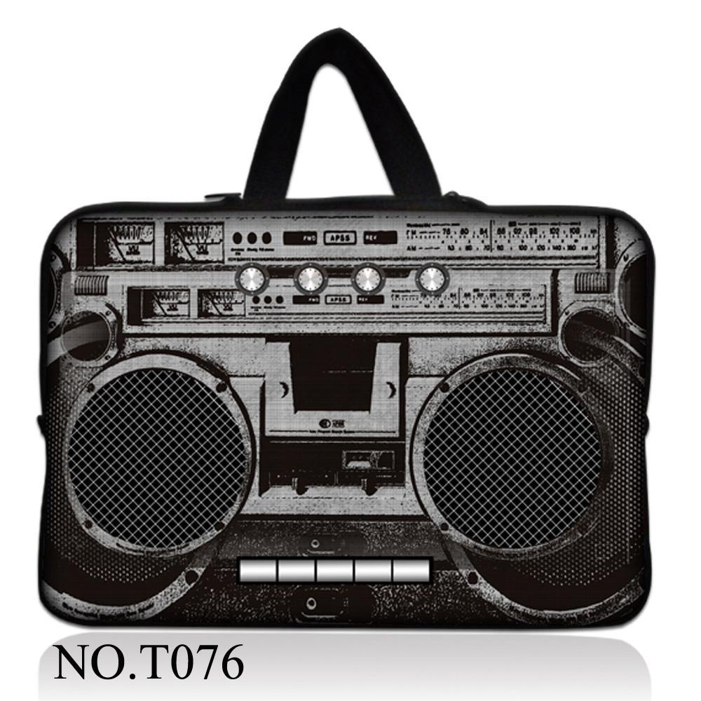 Boombox Laptop Ultrabook Sleeve Case Notebook Bag Cover For 17.3171515.6141313.311.6109. ...
