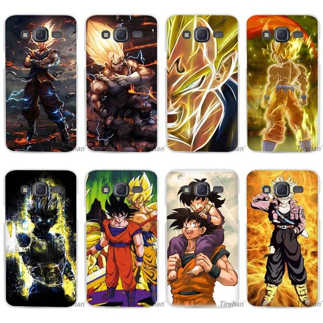 coque samsung j3 2017 dragon ball z