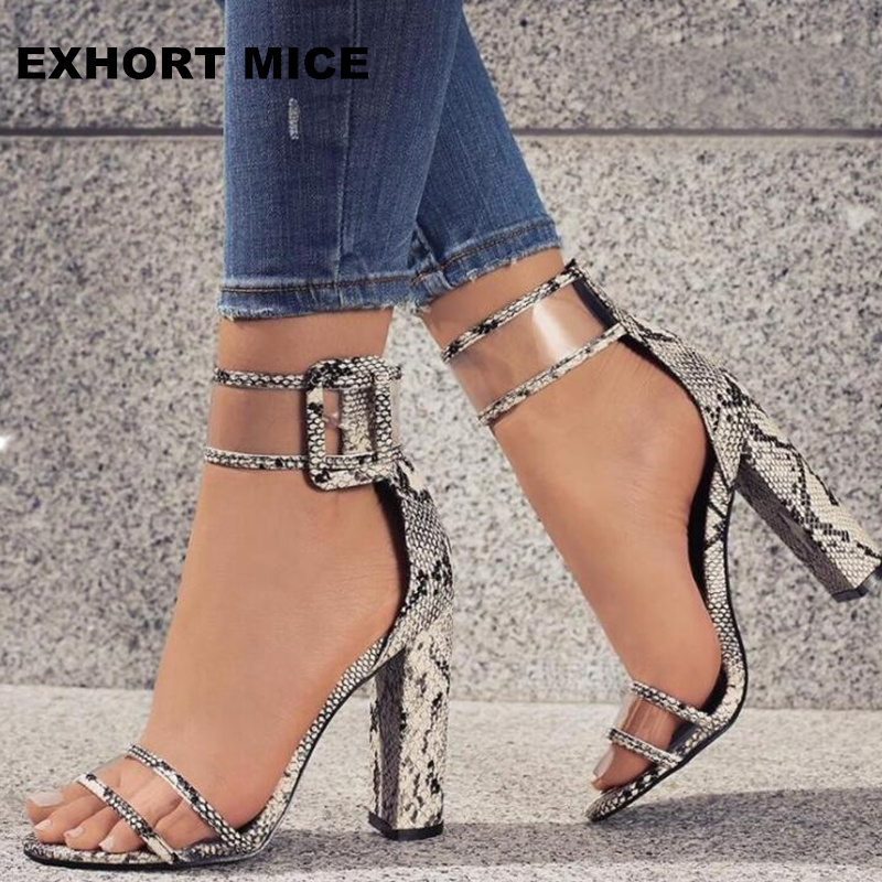2018 Women Sandals Platform High Heels Women Summer Shoes Sexy Gladiator Comfortable Ladies Shoes Black Blue 11cm
