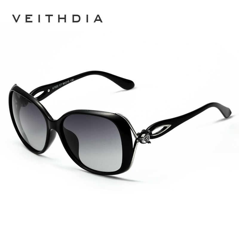 Retro TR90 Klasik Vintage Berjemur Kacamata Terpolarisasi Mewah Ladies  Designer Wanita Kacamata Kacamata Oculos De Sol c53231353f
