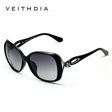 Retro tr90 clássico do vintage óculos de sol polarizados senhoras de luxo  designer mulheres óculos oculos sol feminino 7022 e422b29e58