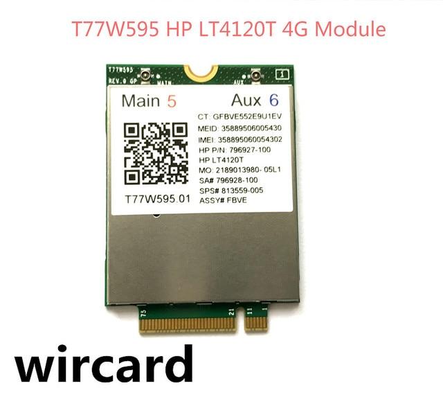 HP ProBook 655 G1 Gobi 4G Modem Drivers Update
