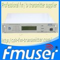 CZH618F 100 W rádio fm transmissor transmissão PLL stereo transmissor fm pequeno equipamento station rádio 87-108 MHz