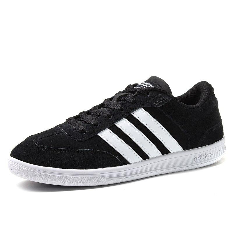 men's adidas neo cross court shoes