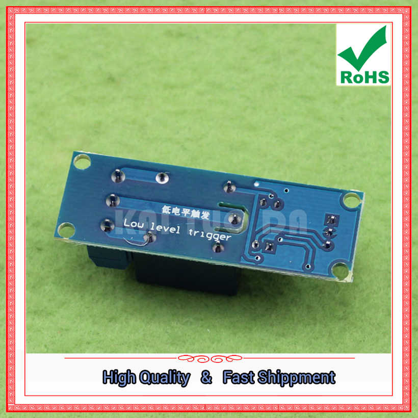 1 の方法 (1 チャネル) リレーモジュール 5 V フォトカプラで絶縁サポート低レベルトリガスイッチとインジケータ