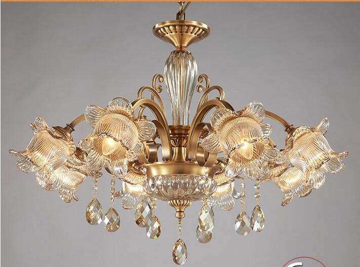 Popular Antique Brass Chandelier ChainBuy Cheap Antique Brass – Vintage Brass Chandeliers