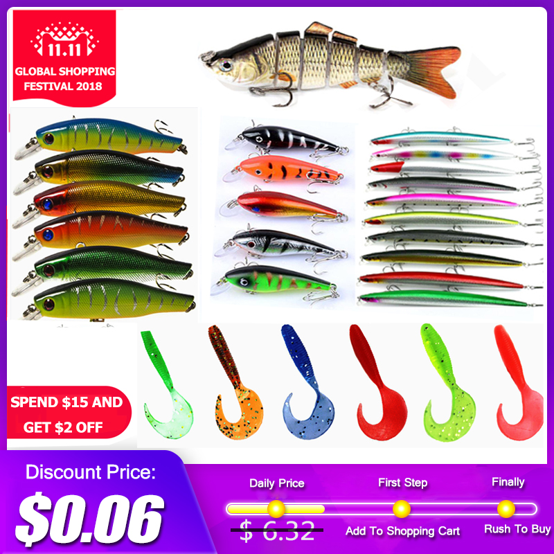 1pcs Soft Bait Fishing Lure Worm Grubs 60mm 2g Aritificial Wobblers Swim Silicone Bass Fishing Jerkbait Tackle 50pcs new wifreo soft lure loader locker connector fishing worm hook bait accessories for bass fishing wholesale