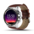 Mtk6580 femperna y3 smart watch teléfono android 5.1 os 512 mb + 4 gb 1.39 pulgadas scrren Bluetoot smartwatch compatible con la Tarjeta SIM 3G Wifi GPS