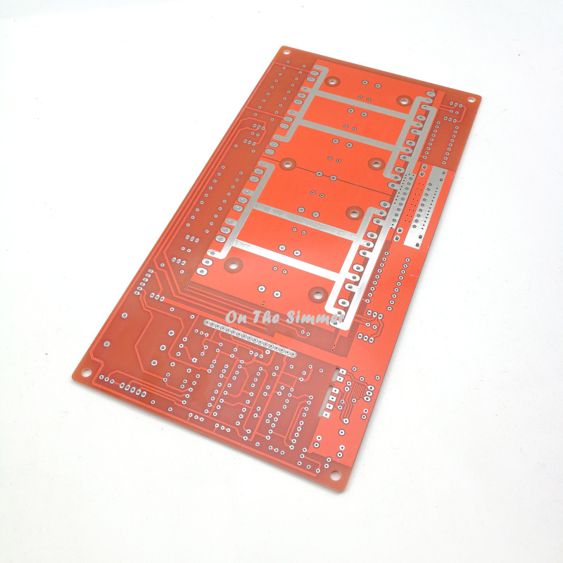 247 Package Inverter Pcb Empty Board