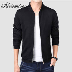 Aleirmires осень-весна Ma1 полит куртка-бомбер мужская куртка-пилот Мужчины модные повседневные пальто Костюмы Jaqueta Masculina Одежда высшего качества
