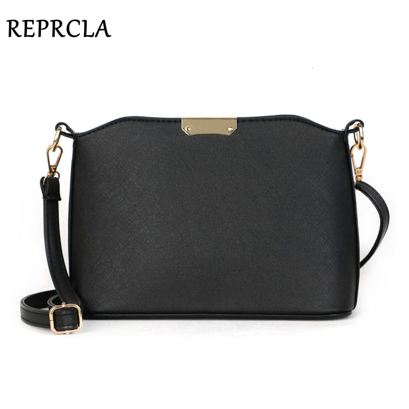 REPRCLA New Candy Color Women Messenger Bags Casual Shell Shoulder Crossbody Bags Fashion Handbags Clutches Ladies Party Bag etersto2018 new casual fashion stitching hit color handbags new fashion handbags parker women s party wallets ms messenger bag