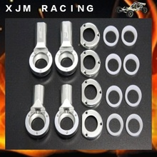 1/5 rc car racing parts,Alloy Front&Rear ball end set fit hpi baja 5b ss king motor truck