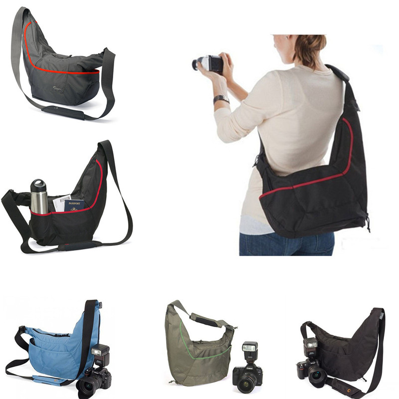 Free shipping New Lowepro Passport Sling I II III Camera Bag a Protective Sling Bag for a Compact DSLR or CSCFree shipping New Lowepro Passport Sling I II III Camera Bag a Protective Sling Bag for a Compact DSLR or CSC
