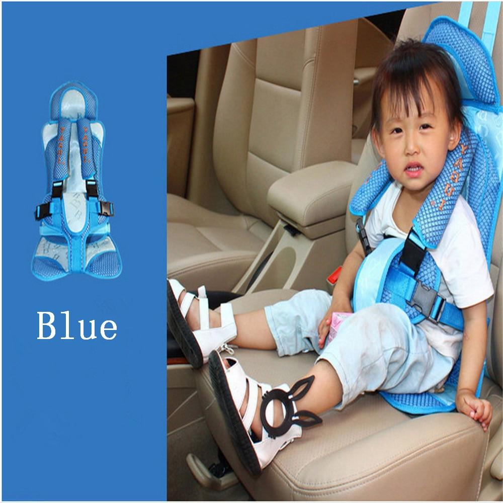 Por Baby Safety Car Seats Portable Comfortable Infant Car Seat ...