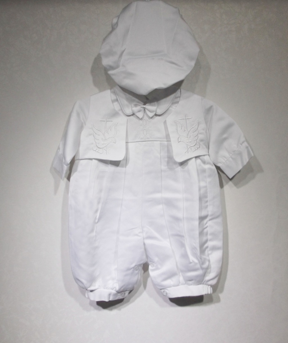 Compare prices on boy christening dress online shopping - Taufe outfit junge ...