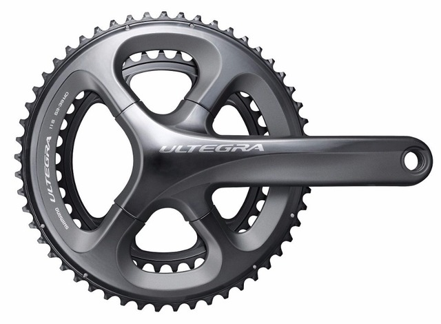 Shimano Ultegra Fc 5800 6800 11 Speed Bicycle Compact Double Road