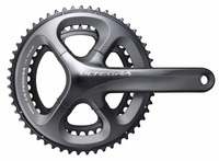 Shimano Ultegra FC 5800/6800 11 Speed Bicycle Compact/Double Road Bike Crank/Chainset 170MM NEW